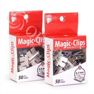 ICO Magic Clips 6,4 mm