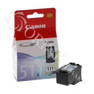 CANON CL-511 Color ORIGINAL