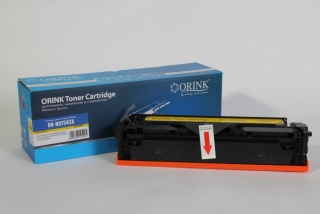 HP CF542A (203A) Yellow ORINK